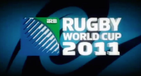 Rugby World Cup 2011   Services Sound Design Sound mix