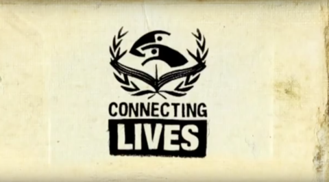 """World Vision """"Connecting Lives"""""""