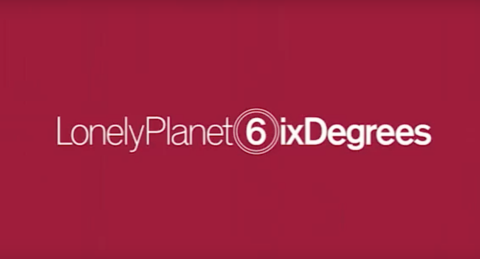 Lonely Planet TV