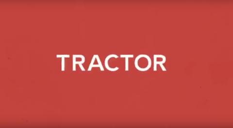 Tractor TVC